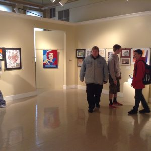 2-2014-High School Juried Art Competition3