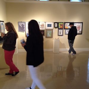 2-2014-High School Juried Art Competition4