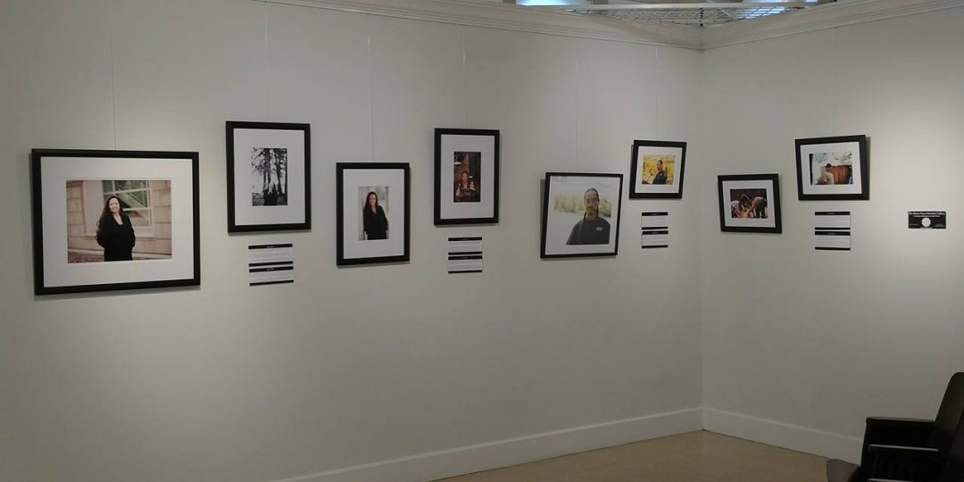 Recovery Happens – photography show open through October 28