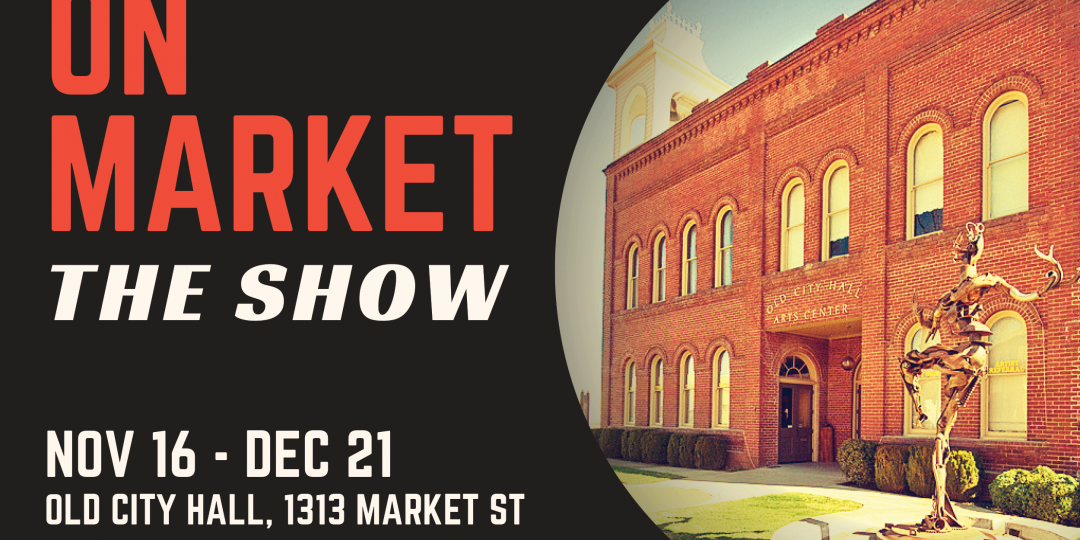 Artists on Market – The Show