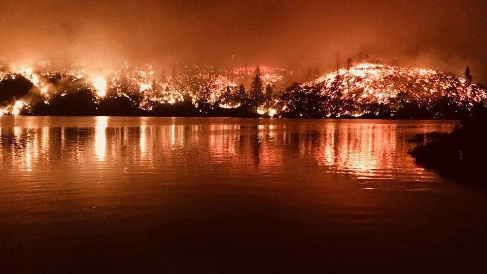 Postponed: Writing workshops – Your Carr Fire Story: Written and Heard