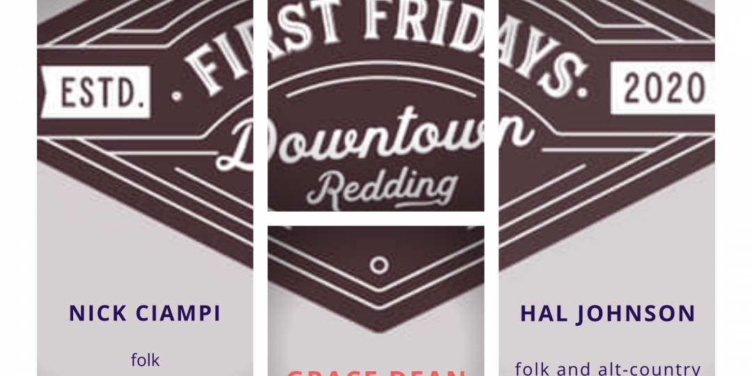 First Fridays at Old City Hall – July 2