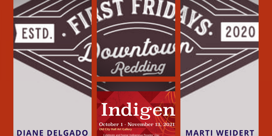 First Fridays Downtown – October 1st at Old City Hall
